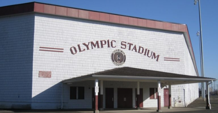 The Burner: City of Hoquiam forges ahead with Olympic Stadium upgrades