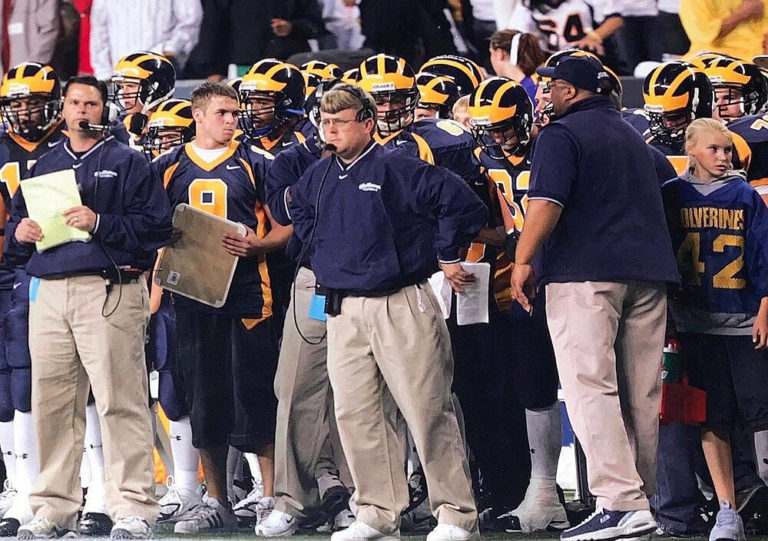 The Burner: Former Bellevue Football assistant head coach publishes his side of the story