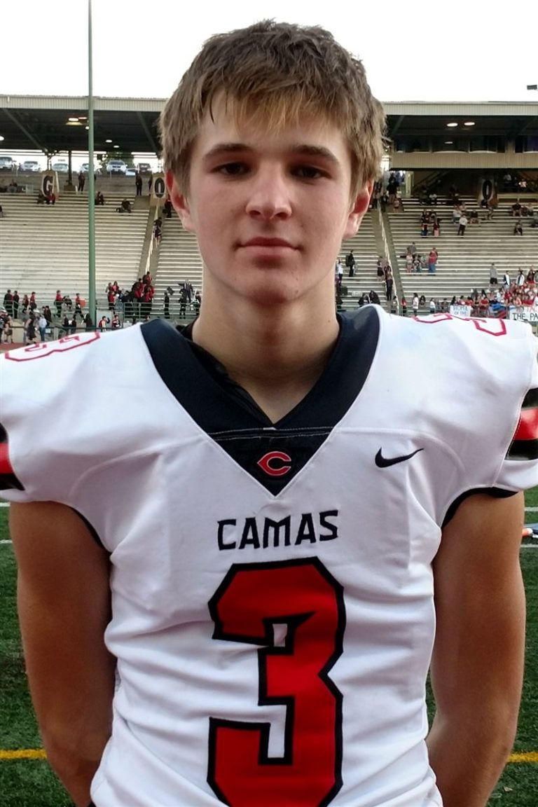 The Burner: Vancouver area Prep Updates from the Columbian include a QB commit to OSU