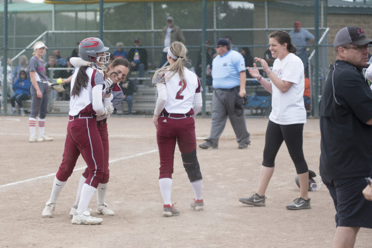 ESN Interview: W.F. West Fastpitch Head Coach Caty Lieseke