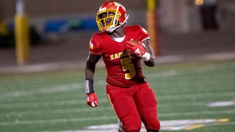 The Burner: Kamiakin's runningback Tuna Altahir commits to Eastern Washington