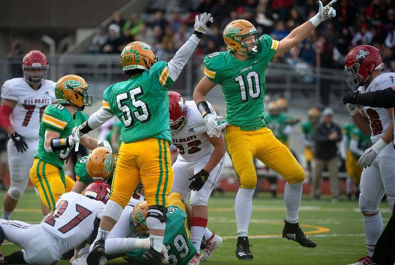 The Burner: Tumwater junior TE Ryan Otton the latest to carry on the family tradition