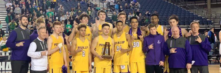 The Burner: Puyallup's Head Boys Basketball Coach Resigns