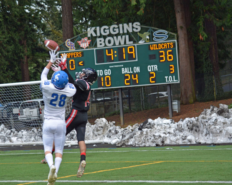 Prep Football Weekend 2 on ESN; Lakes rolls, Yelm dominates, Napavine bounces back & more