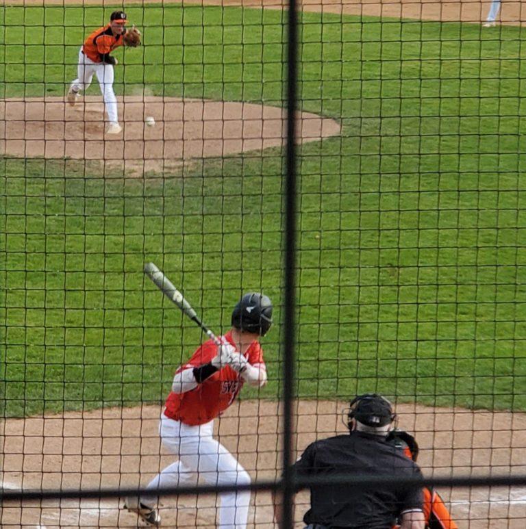 ESN Monday Re-Cap: Baseball Centralia overcomes mistakes to notch win, Toutle Lake makes their 1 run count