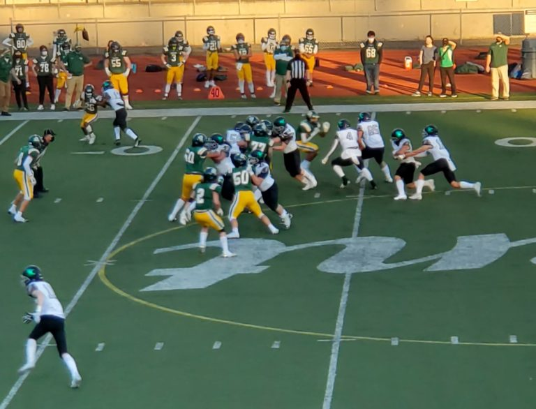ESN Weekend Re-Cap: Kentwood holds off Kentridge in Football; Baseball WF West wins again; Soccer Lakes and Bonney Lake stalemate