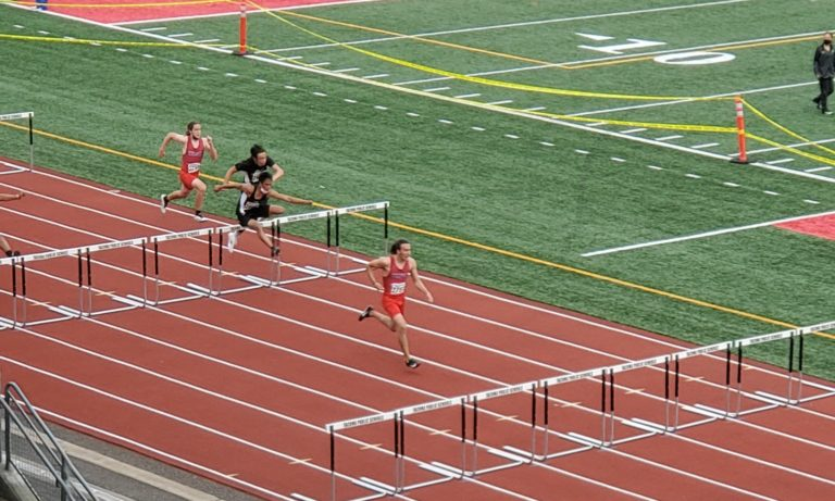 ESN Wednesday Re-Cap: PCL Track Championships, Baseball T-Birds Clinch, Hoops E-C Rolls in Metro