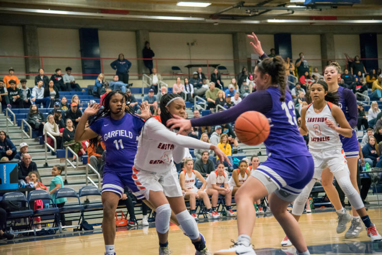 ESN Friday Re-Caps: Metro Hoops Tip-Off 1st Friday Night; Steilly drops Clover Park in Soccer
