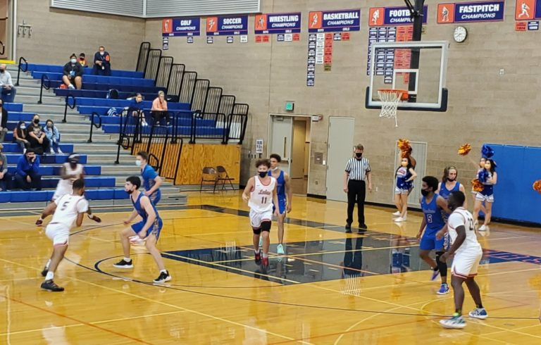ESN Tuesday Re-Cap: Lakes Boys get 1st win, Napavine, Mules and Toledo all score big Girls victories