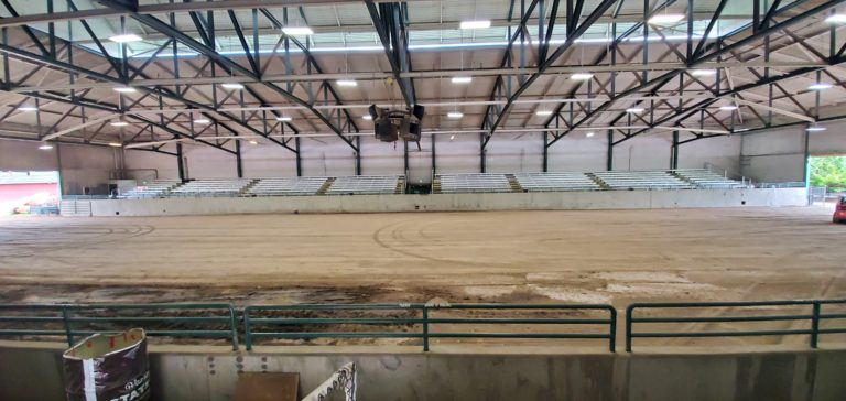 Hoop the Puyallup!! The next 6 Weeks the Puyallup Fair will be the Mecca of Pierce County Basketball
