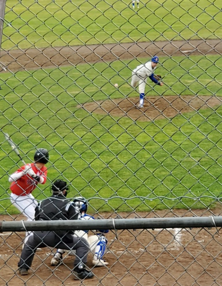 ESN Monday Re-Caps: Shelton rolls behind No-Hitter in District Baseball opener