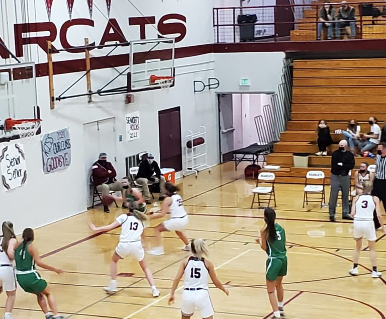 ESN Monday Night Re-Cap: Bearcat Ladies turn-away T-Birds and Clover Park Boys with a spectacular comeback win over the Sents