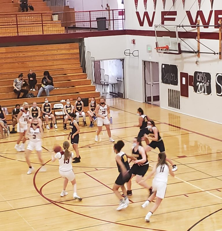 ESN Monday Re-Cap: Lady Bearcats roll to 11-0, Napavine gets important win at Toledo in Central 2b Boys