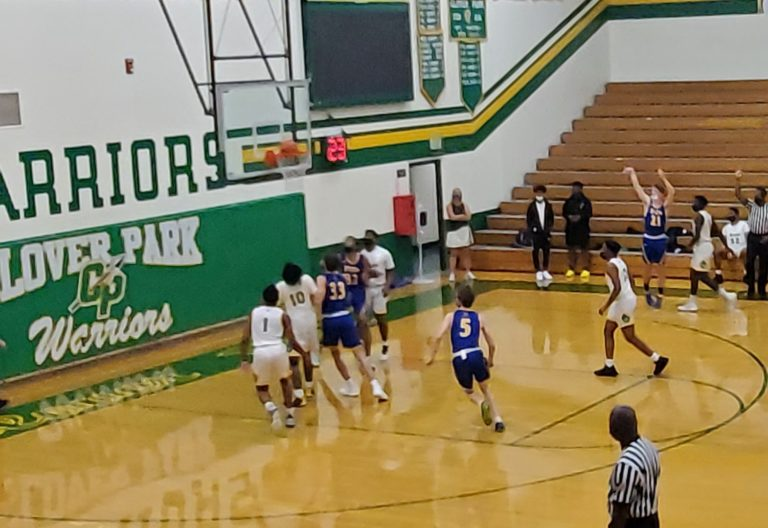 ESN Tuesday Re-Cap: Fife Boys win Thriller & Wilson almost hit 100, Bearcat ladies roll up another Win,