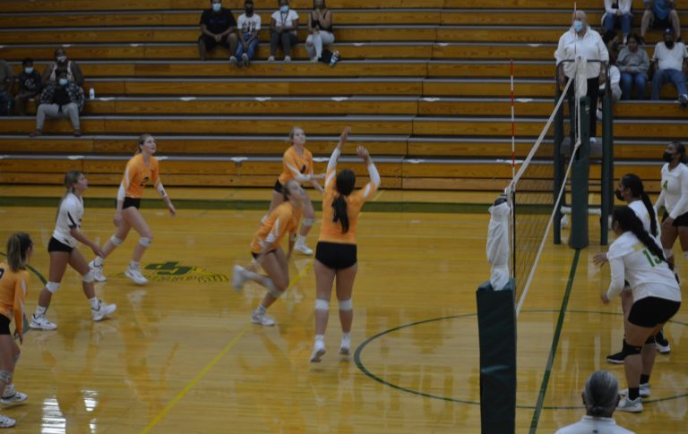 ESN Tuesday Night: White River & Tumwater both sweep in Volleyball, Kalama rolls in Girls Soccer
