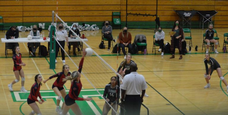 ESN Tuesday Re-Caps: Black Hills knock off T-Birds in VBall & Tenino blanks Cruisers in G Soccer