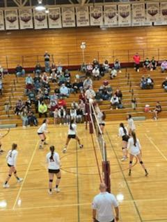 ESN Tuesday Night Re-Caps: Tenino G Soccer gets back in win column and WF West slips past Shelton in VBall